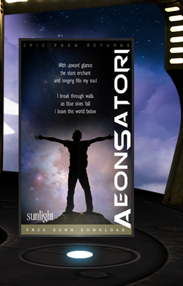 AeonSatori Sunlight Free Download Card